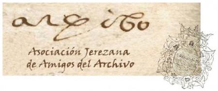 Asociación Jerezana Amigos del Archivo.