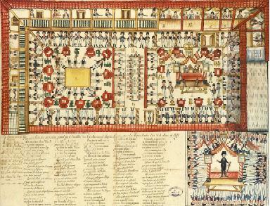 Testimonio de los Artículos del Pacto Solemne de Sociedad y Unión entre las Provincias que forman el Estado de Quito de 15 de febrero de 1812 AGI. QUITO,231.