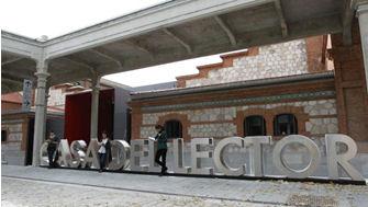 Casa del Lector.