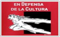 Plataforma en Defensa de la Cultura.
