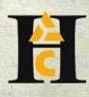 Logo de la AHC.