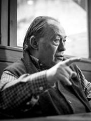 Gregorio Morán (Foto: Akal).