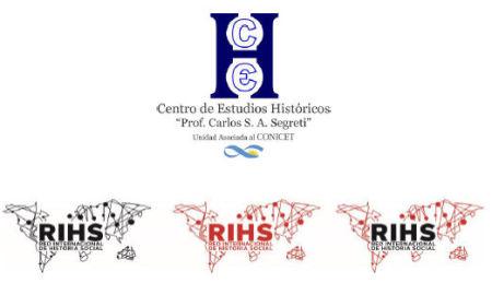 Logotipos de las entidades organizadoras.