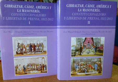 Actas del Symposium de Gibraltar.