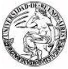 Logotipo de la Universidad de Buenos Aires.