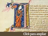 Jaime II (1291-1327), creador del Archivo de la Corona de Aragón.