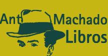 Antonio Machado Libros.