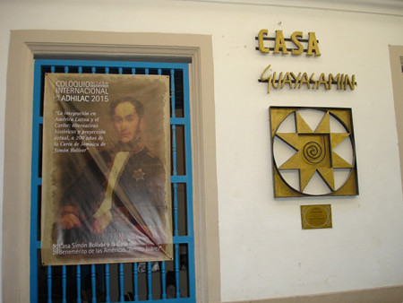 Foto: Asociación de Historiadores Latinoamericanos y del Caribe.