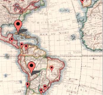 Las colecciones digitales de Cuba y Bolivia, incorporadas a la BDPI.