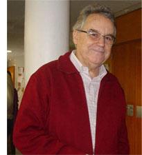Santos Juliá (Foto: UNED).