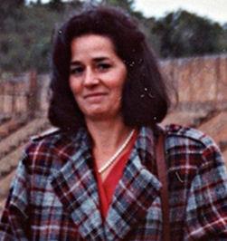 Pilar San Nicolás (Foto: UNED).