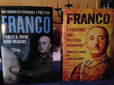 Cubiertas de las ediciones en español e inglés.