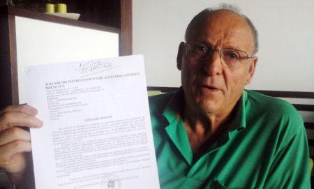 José Ortega.