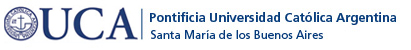 Universidad Católica Argentina.