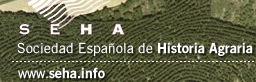Sociedad Española de Historia Agraria.