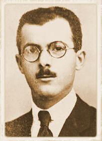 Francisco Cossi.