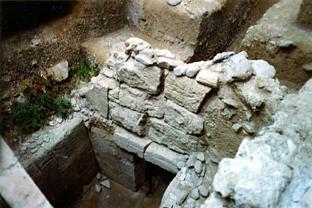 Los yacimientos de origen fenicio han sido declarados Zona Arqueológica.