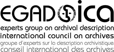 Logo de Egad-ICA.