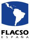 Flacso.