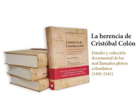 Obra en cuatro volúmenes.