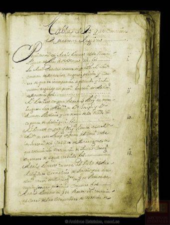 Archivo de la Corona de Aragón, Real Audiencia, Registros, 6-5.