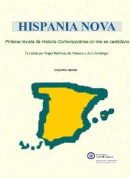 Hispania Nova.