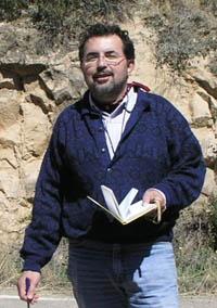 J. F. Jordá (Foto: UNED).