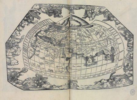 Ptolomeo editado por Sevet (BNE).