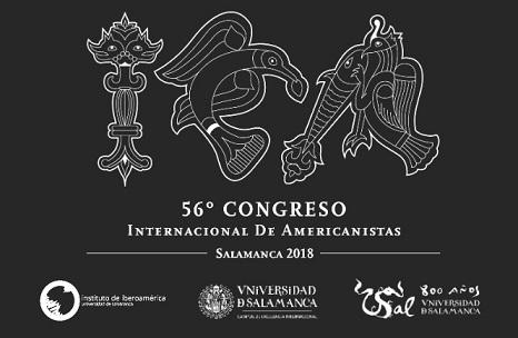 Resultado de imagen de 56º Congreso Internacional de Americanistas