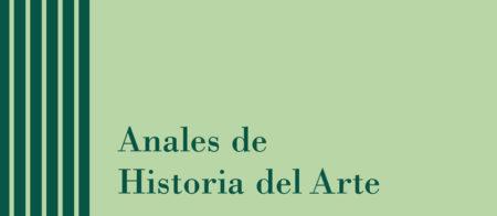 Anales de Historia del Arte