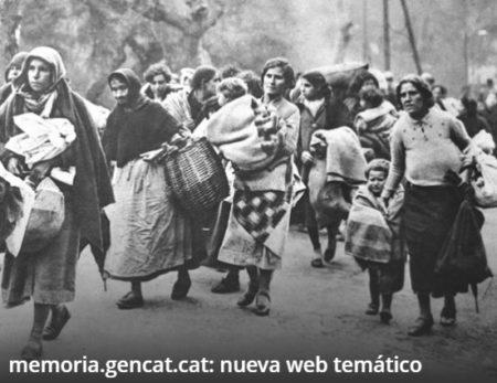 Memoria de Catalunya