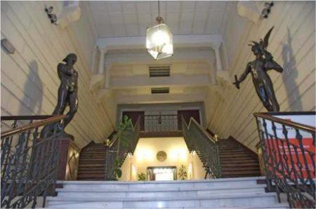 Escaliinata.