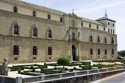 Archivo de la Nobleza.