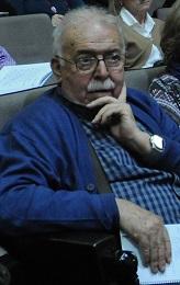El investigador Juan José del Águila.