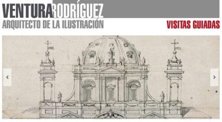 Captura de la web de la exposición.