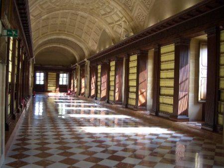 Archivo General de Indias.