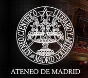 Ateneo Científico, LIterario y Artístico de Madrid.