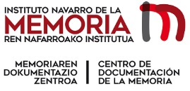 Instituto Navarro de la Memoria.
