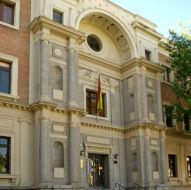 Archivo Histórico Nacional.