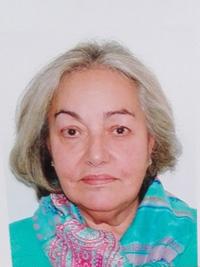 Ángeles Egido (UNED).