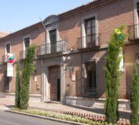 Colegio San Bernardino.